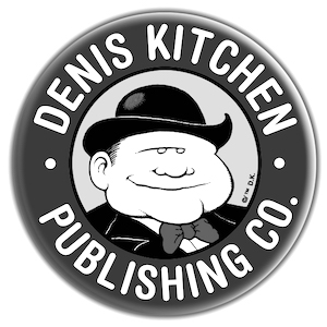 Denis Kitchen Publishing